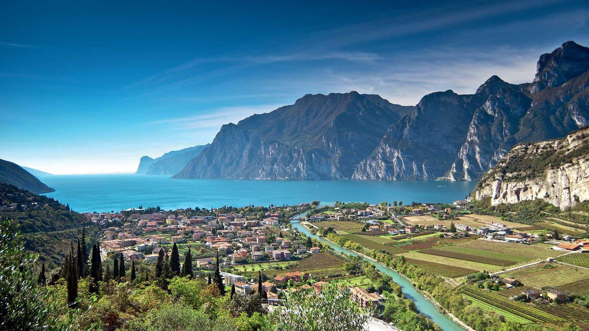 ESoA 2019 Course @ Riva del Garda, Italy